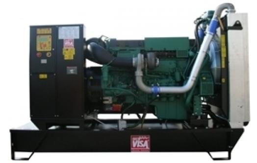 Фото: Дизельная электростанция Onis Visa V630