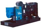 Фото: Дизельный генератор SDMO D 330