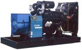 Фото: Дизельный генератор SDMO D440
