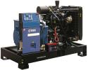 Фото: Дизельный генератор SDMO J 110K