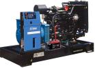 Фото: Дизельный генератор SDMO J 130K