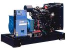 Фото: Дизельный генератор SDMO J 200K