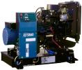 Фото: Дизельный генератор SDMO J 22