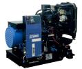 Фото: Дизельный генератор SDMO J44K