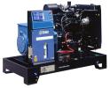 Фото: Дизельный генератор SDMO J66K