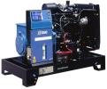 Фото: Дизельный генератор SDMO J77K