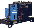 Фото: Дизельный генератор SDMO J88K
