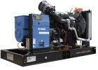 Фото: Дизельный генератор SDMO V 350C2