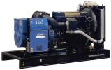 Фото: Дизельный генератор SDMO V 410C2