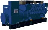 Фото: Дизельный генератор SDMO X2200