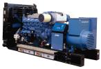Фото: Дизельный генератор SDMO T1400
