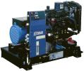 Фото: Дизельный генератор SDMO T22K