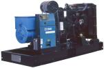Фото: Дизельный генератор SDMO T 25KM